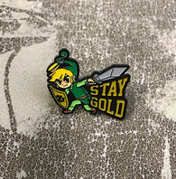 Stay Gold - ONLY 50 LEFT!