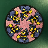 Wiggum Patch