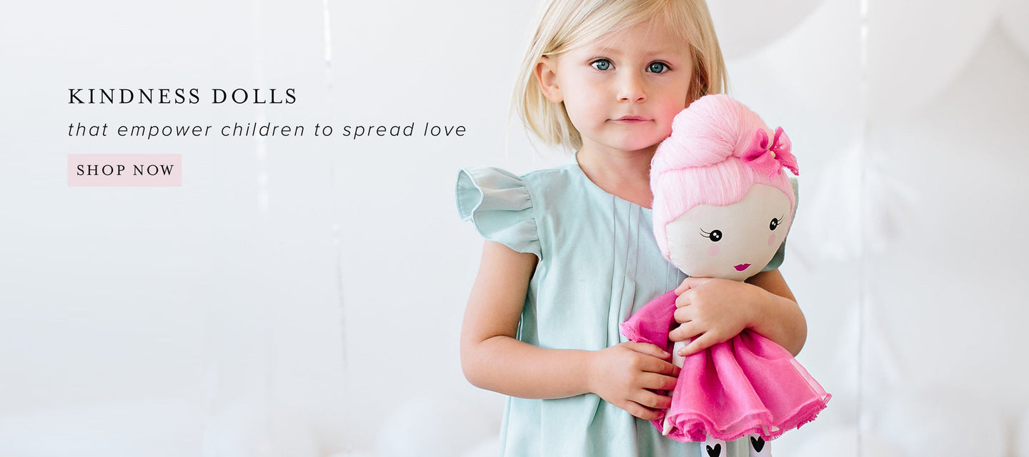 the doll kind kindness dolls for children