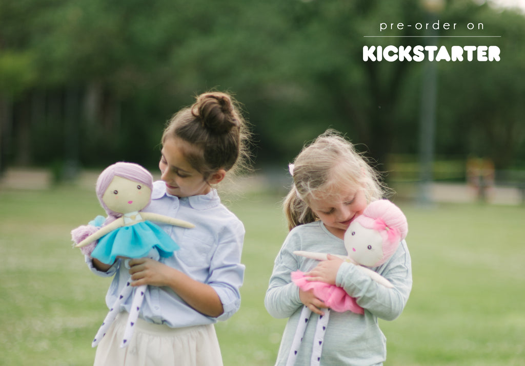 The Doll Kind on Kickstarter
