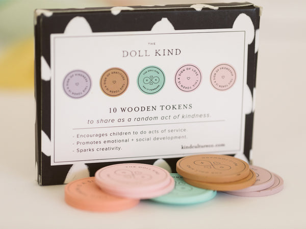 10 Token Kindness Kit