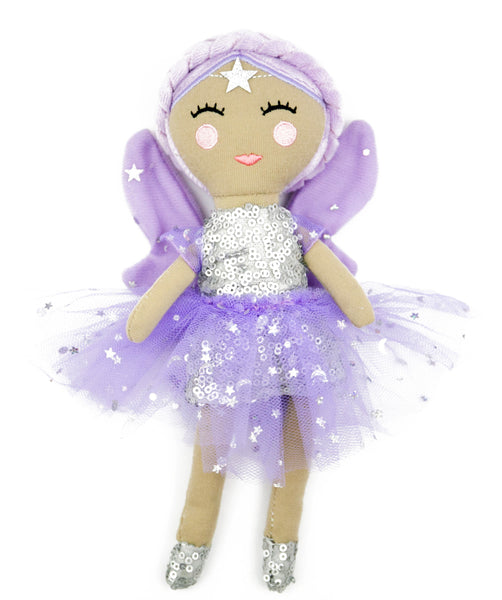 Belle the Fairy (Coming soon!)