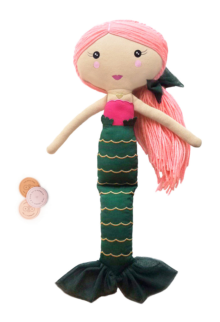 The Token Doll