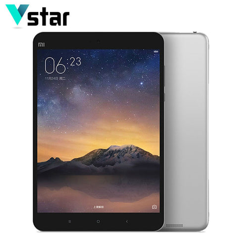 "Original Xiaomi Mi 2 7.9 ""Metal IntelX5 Z8500 Tablet PC Quad Core de 64 GB ROM MIUI 7 6190mAh de carga rápida con Windows 10 o Android - Tabletas y Celulares - CellsPoint - 1"