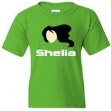 TurnTo Designs - Disney SHEGO Vinyl with Custom Name Logo Number