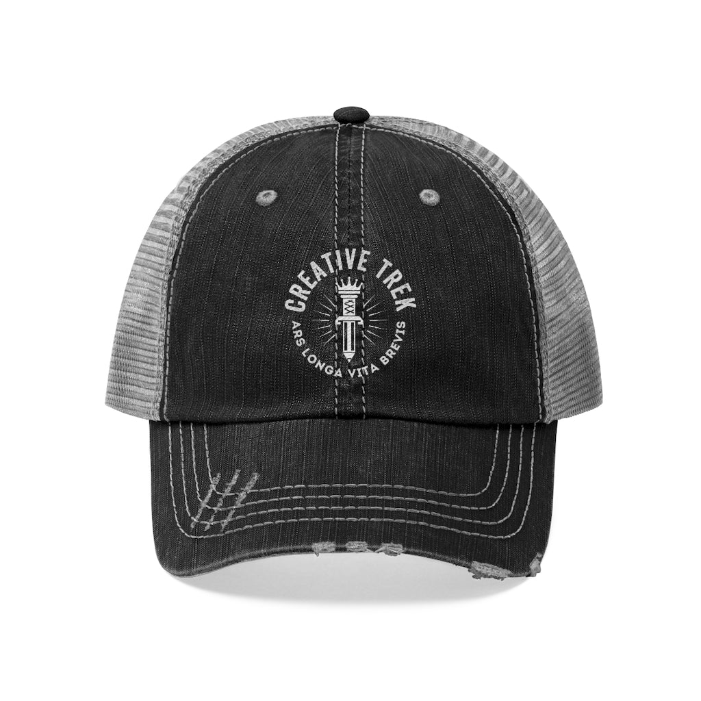 Creative Trek Trucker Hat