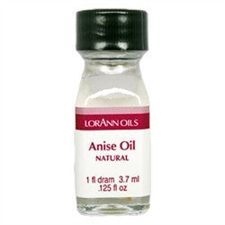 Anise Oil Flavoring - Cupcake Dazzle