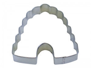 Beehive Cookie Cutter - Cupcake Dazzle