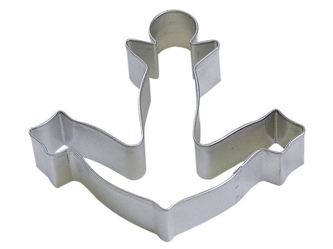 Anchor Cookie Cutter - Cupcake Dazzle