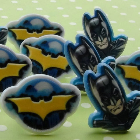 Batman: The Dark Knight Rises - Cupcake Dazzle