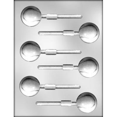 Baseball Lollipop Candy Mold - Cupcake Dazzle