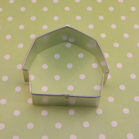 Barn Cookie Cutter - Cupcake Dazzle