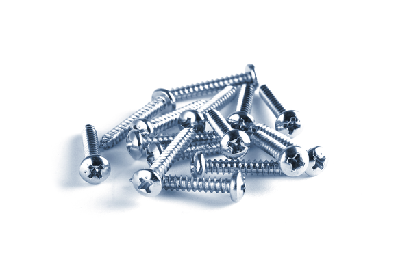 Pan Head Screws