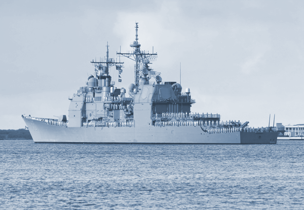Defense and Maritime