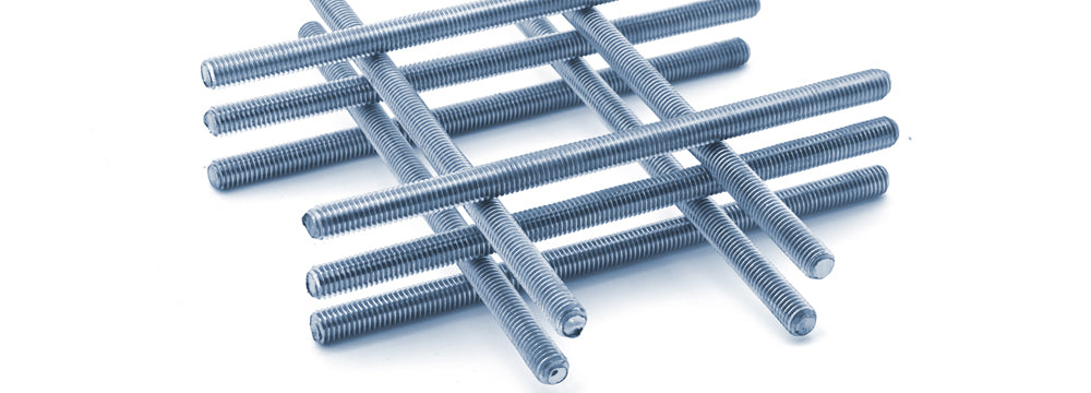 Threaded Studs and Rods