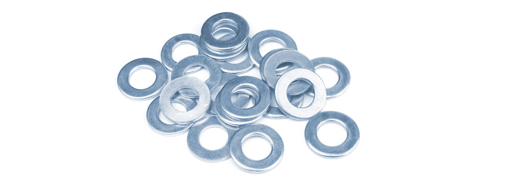Washers for Structural Bolts