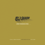 DJ Shadow/ Endtroducing [6LP Box]