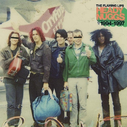 The Flaming Lips/ Heady Nuggs 20 Years After Cloud...