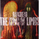 Radiohead/ King Of Limbs