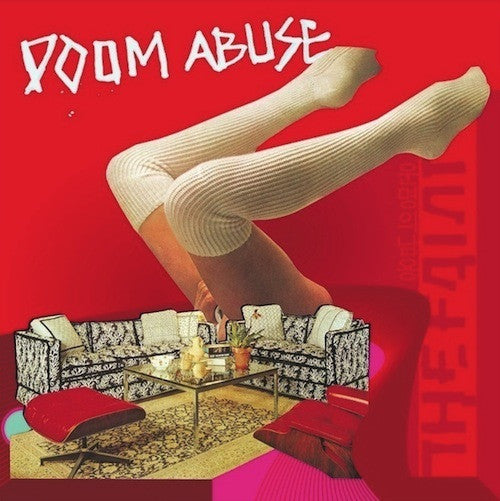 The Faint/ Doom Abuse