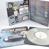 TSL Louie Needles/ Versus The Bass In Space