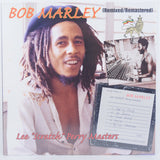 "Bob Marley/ Lee ""Scratch"" Perry Masters"