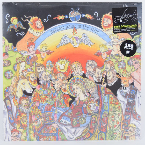 Of Montreal/ Satanic Panic In The Attic