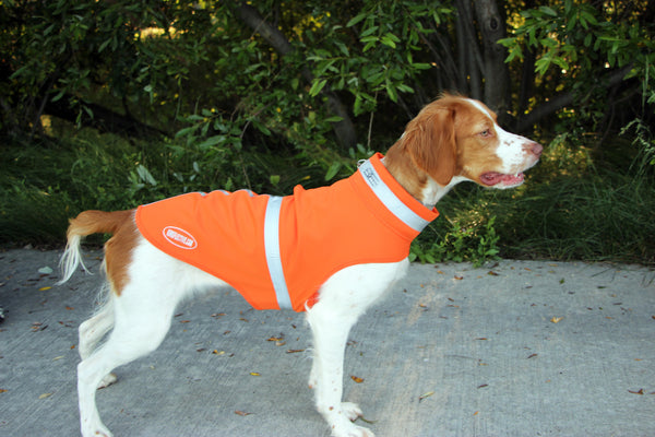 Reflective Dog Jacket