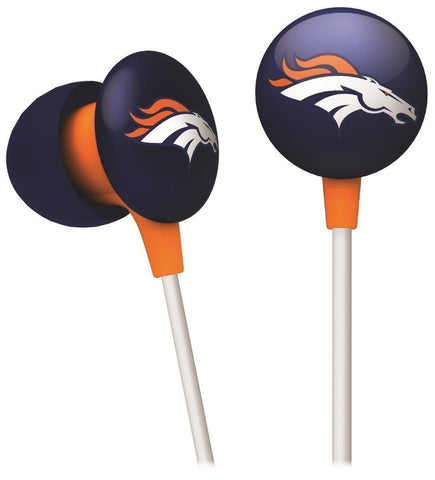 Denver Broncos IHIP Ear buds
