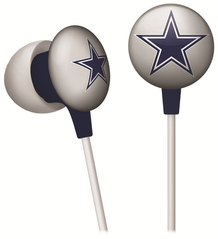 Dallas Cowboys IHIP Ear buds