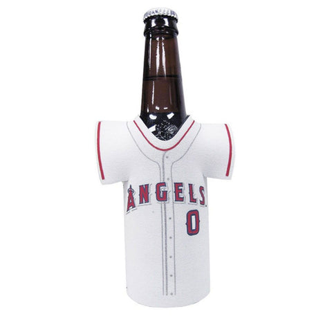 Los Angeles Angels Official MLB  Bottle Jersey Cooler