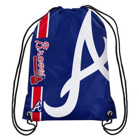 Los Angeles Dodgers MLB  2015  Drawstring Backpack
