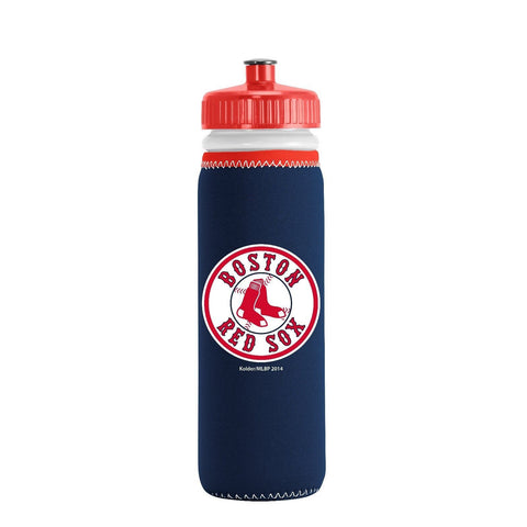 Boston Red Sox MLB Van Metro Water Bottle