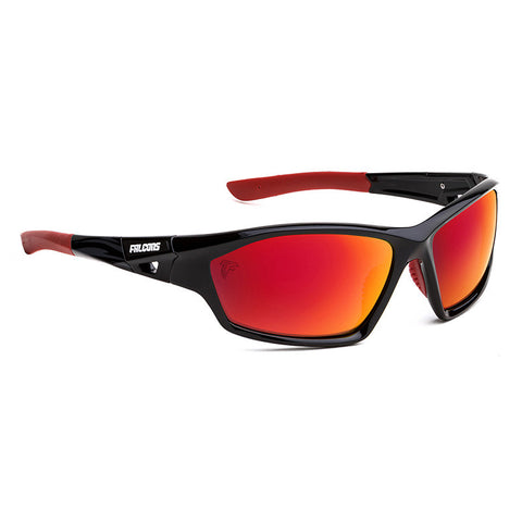 Atlanta Falcons Premium Quality Lateral Sunglasses