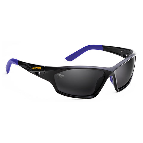 Baltimore Ravens Premium Quality Lateral Sunglasses
