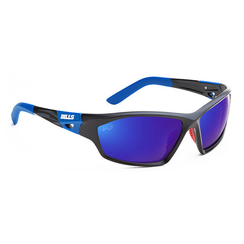 Buffalo Bills Premium Quality Lateral Sunglasses