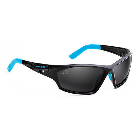 Carolina Panthers Premium Quality Lateral Sunglasses