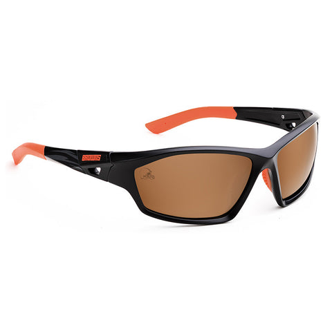 Cleveland Browns Premium Quality Lateral Sunglasses