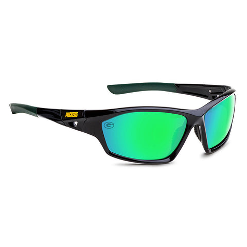 Green Bay Packers Premium Quality Lateral Sunglasses
