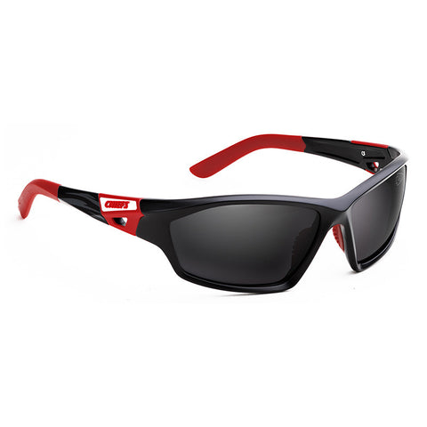 Kansas City Chiefs Premium Quality Lateral Sunglasses