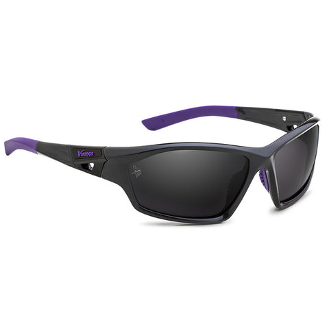 Minnesota Vikings Premium Quality Lateral Sunglasses