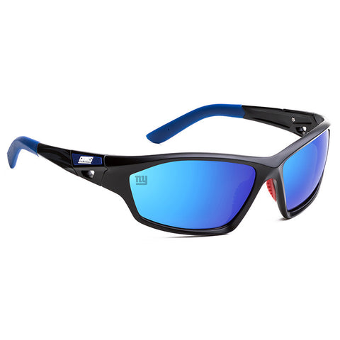 New York Giants Premium Quality Lateral Sunglasses