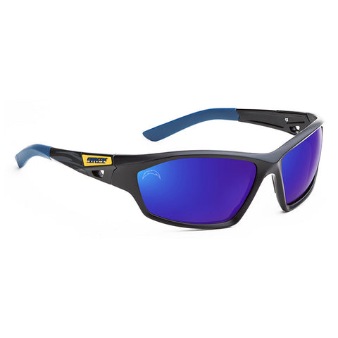 San Diego Chargers Premium Quality Lateral Sunglasses