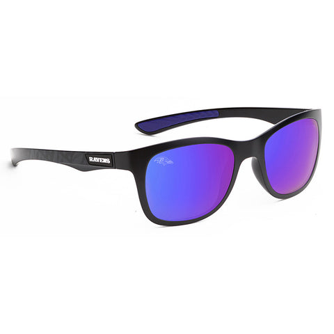 Baltimore Ravens Premium Quality Clip Sunglasses