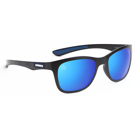 Dallas Cowboys Premium Quality Clip Sunglasses