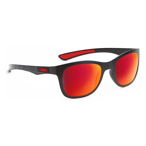 Kansas City Chiefs Premium Quality Clip Sunglasses