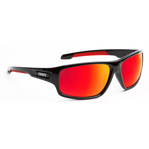 Kansas City Chiefs Premium Quality Catch Sunglasses