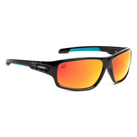 Miami Dolphins Premium Quality Catch Sunglasses
