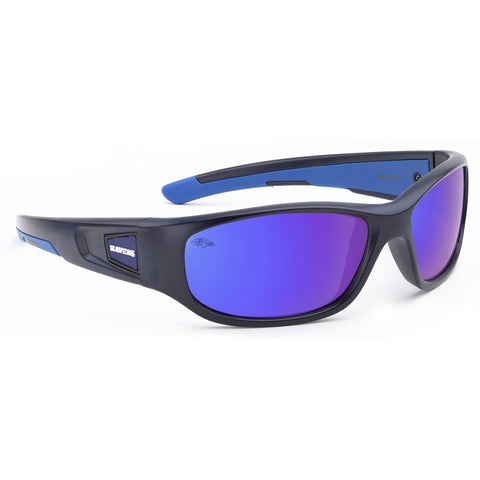Baltimore Ravens Premium Quality Zone Sunglasses - For Kids