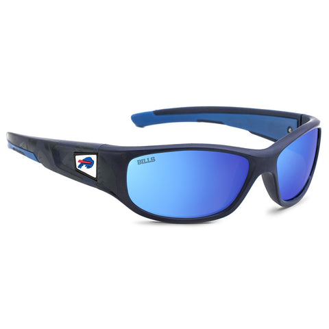 Buffalo Bills Premium Quality Zone Sunglasses - For Kids